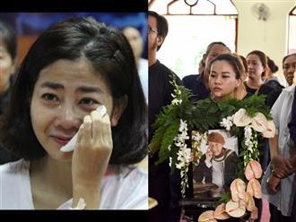 Lộ hình ảnh đầu tiên của Mai Phương sau cú sốc nghệ sĩ Lê Bình qua đời vì ung thư