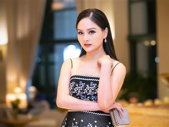 Lan Phương: 'Không bao giờ cho con gái đóng cảnh nóng ở tuổi 13'