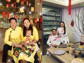 Lấy chồng đại gia, Phan Như Thảo vẫn cật lực kiếm 100 tỷ mới chịu về hưu