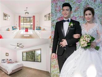 Lấy được vợ mới, chồng cũ Phi Thanh Vân 'đổi vận' khi tậu được biệt thự triệu đô trên đất Úc