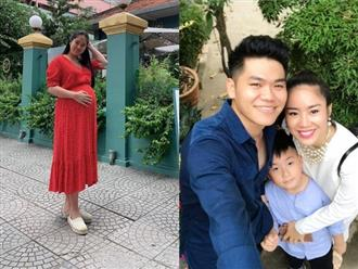 Từng bị mẹ chồng ghét vì có con riêng, giờ đây Lê Phương được bà đối đãi thế này khi sắp sinh