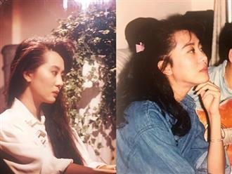 Lộ ảnh 30 năm trước của MC Kỳ Duyên, xinh đẹp như mỹ nhân khiến bao người si mê