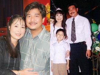 Lộ ảnh hiếm của nghệ sĩ Hồng Vân và chồng tài tử thời trẻ, ai nhìn cũng xuýt xoa