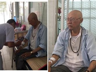 Lộ nguyên nhân khiến nghệ sĩ Lê Bình ra viện khi đang điều trị ung thư giai đoạn cuối