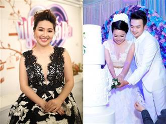 Lộ sự thật về cuộc sống hôn nhân chưa trọn vẹn của Lê Khánh và ông xã sau 13 năm bên nhau