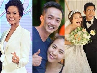 Loạt tên tuổi đình đám tặng quà 'khủng' cho người thân nhân dịp 8/3, bất ngờ nhất là Thanh Bình