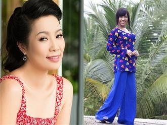 Long Nhật bị Trịnh Kim Chi chê phẫu thuật ngực lỗi giữa ồn ào chuyển giới ở tuổi 52?