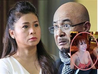 Giữa thời điểm vợ chồng 'vua cà phê' Trung Nguyên ra tòa ly hôn, Phi Thanh Vân phát ngôn: 'Phụ nữ cần công dung ngôn hạnh, đàn ông cần tiền'