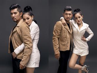 Lương Bằng Quang nói gì về nghi vấn chia tay Ngân 98, khẳng định khi yêu không bao giờ cho tiền bạn gái