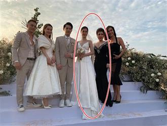 Lý do Việt Hương đến tận Phú Quốc chúc mừng Đông Nhi sau 2 năm không dự đám cưới nào, kể cả hôn lễ Trường Giang