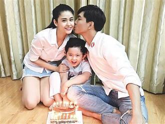 Ly hôn đã lâu, Tim bất ngờ đăng ảnh hôn Trương Quỳnh Anh ngọt ngào và nhắn gửi tâm tư