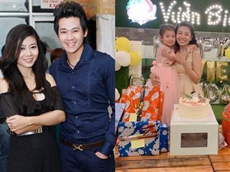 Mai Phương tổ chức sinh nhật cho con gái, Phùng Ngọc Huy phản ứng bất ngờ