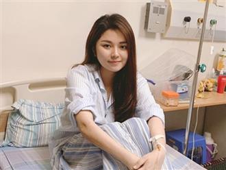 MC 9x Diệu Linh đã qua đời ở tuổi 29 vì ung thư máu