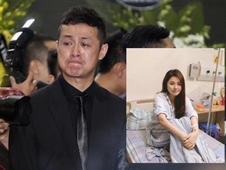MC Anh Tuấn xót xa tiết lộ những ngày cuối đời của MC Diệu Linh, lúc sinh mạng mong manh nhất