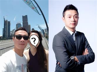 MC Anh Tuấn khoe ảnh hạnh phúc bên vợ kém 14 tuổi xinh đẹp, nóng bỏng
