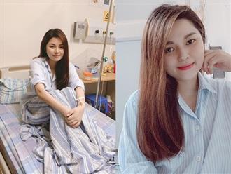 MC Diệu Linh phải cấp cứu vì bệnh ung thư chuyển biến xấu, bác sĩ hé lộ bệnh tình và cơ hội sống duy nhất