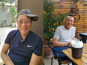MC Lại Văn Sâm chia sẻ về cuộc sống khi về hưu với nhiều thay đổi khiến người hâm mộ thích thú
