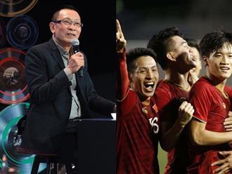 MC Lại Văn Sâm nêu lý do đội tuyển U22 Việt Nam sẽ vô địch SEA Games 30