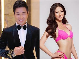 MC Nguyên Khang tiết lộ 5 lý do giúp Phương Khánh làm nên kỳ tích tại Hoa hậu Trái đất 2018