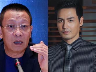 MC Phan Anh bức xúc khi nhà báo Lại Văn Sâm bị lợi dụng hình ảnh để quảng cáo lừa đảo