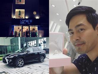 Lộ khối tài sản 'khủng' của MC Phan Anh sau khi thừa nhận bị 'cấm sóng' trên truyền hình quốc gia