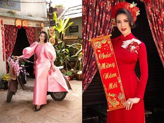 """MC Thanh Mai: """"Tuổi 46 khi yêu không còn ghen tuông, hoài nghi vô cớ"""""""
