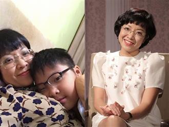 MC Thảo Vân chia sẻ hài hước về bệnh đãng trí
