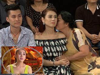 Phản ứng của mẹ chồng Lâm Khánh Chi khi nghe con dâu muốn tìm người mang thai hộ