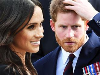 Meghan Markle từng cố vượt mặt mọi người trong gia đình hoàng gia, hành động ngang ngược không coi ai ra gì