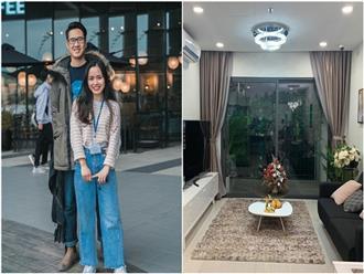 Mới cưới, cặp vợ chồng trẻ lương 40 triệu/tháng mua được căn hộ ở Hà Nội giá 2 tỷ và đây là bí quyết