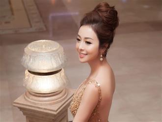 Mối quan hệ giữa Hoa hậu Jennifer Phạm và mẹ chồng đại gia