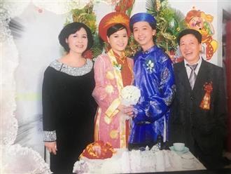 Chỉ một lời nhắn, lộ mối quan hệ thật giữa Lâm Vỹ Dạ và mẹ chồng sau 9 năm về làm dâu