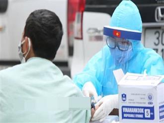 Một người Hà Nội nhập cảnh vào Nhật Bản có kết quả xét nghiệm dương tính COVID-19