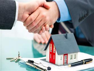 Mua nhà vào thời điểm nào là hợp lý và gia đình bạn có nên mua chung cư vào lúc này