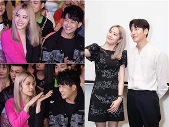 Nam Em hẹn hò bạn thân của bà xã 'tình cũ' Trường Giang khiến fan xôn xao