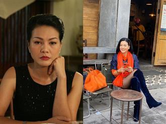 Ngắm nhan sắc của nghệ sĩ Hoàng Xuân ở tuổi U50, dân tình khen nức nở vì quá trẻ trung
