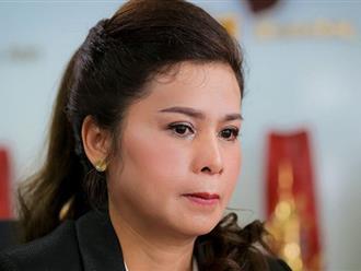 Ngay trước phiên xử, bà Lê Hoàng Diệp Thảo bất ngờ tung bằng chứng, kể lại sự thật lịch sử Trung Nguyên