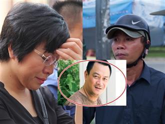 Sao Việt bàng hoàng, thương tiếc trước sự ra đi đột ngột của NSND Anh Tú