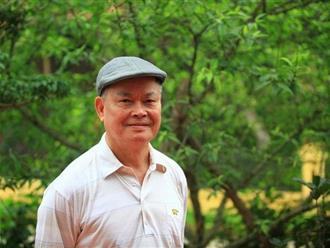 Nghệ sĩ gạo cội Khôi Nguyên mắc bệnh ung thư, bệnh chuyển biến nặng