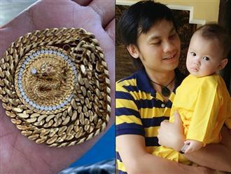 Kim Tiểu Long 'tố' nữ ca sĩ trẻ đến nhà ăn cắp đồ, từng trộm dây chuyền 2 cây vàng