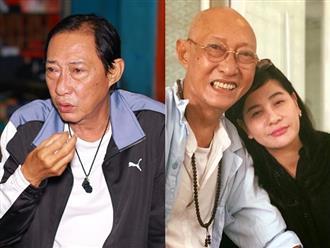 Nghệ sĩ Lê Bình từ chối kêu gọi ủng hộ mình vì: 'Chú già rồi sống nay chết mai. Để mọi người dồn sức chữa trị cho Mai Phương'