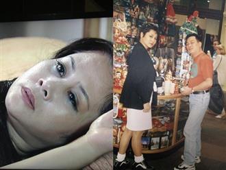 Nghệ sĩ Minh Hằng xót xa khi NSND Anh Tú bị bệnh: 'Bạn nằm viện, gầy móp, mắt nhắm, yếu và sốt'