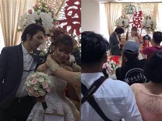 Ngỡ ngàng với quà quý mẹ Khởi My tặng Kelvin Khánh ngày cưới