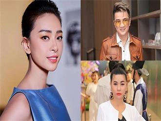 Ngô Thanh Vân, Cát Phượng, Đàm Vĩnh Hưng liên tục xin lùi ngày làm việc với Sở TT&TT