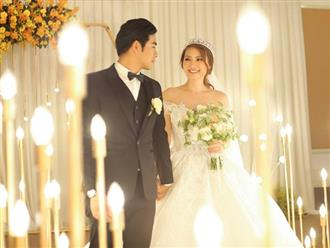 Ngọc Lan lần đầu kể lại hành trình yêu đầy nước mắt với Thanh Bình, tiết lộ nỗi sợ hãi của hai vợ chồng