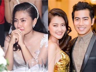 Sau 2 năm chung sống với Thanh Bình, đây là tiếc nuối lớn nhất của 'Kiều nữ' Ngọc Lan