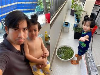 Ngọc Lan phẫn nộ vì con trai bị muỗi đốt chằng chịt, fan 'gọi tên' Thanh Bình