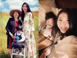 Hậu ly hôn chồng Việt kiều, Ngọc Quyên lao động cật lực, cực khổ tiết kiệm từng đồng tại Mỹ