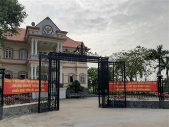 Người dân tố Công ty Phi Long lừa bán đất nền 4 dự án ở Bình Chánh