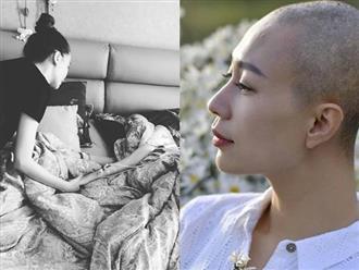 Người mẫu Như Hương vừa qua đời ở tuổi 37, xúc động tâm thư Hà Hồ gửi đồng nghiệp trước khi ra đi